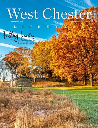 West Chester Lifestyle 2019-11