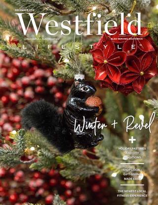 Westfield Lifestyle 2019-12