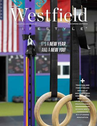 Westfield Lifestyle 2020-01