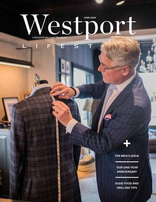 Westport Lifestyle  2019-06