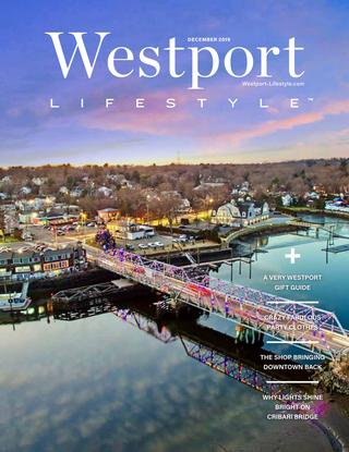 Westport Lifestyle  2019-12