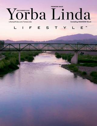 Yorba Linda Lifestyle 2019-09