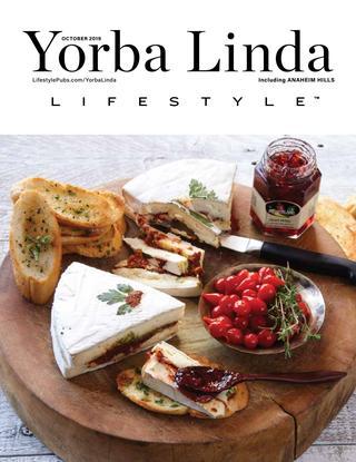 Yorba Linda Lifestyle 2019-10
