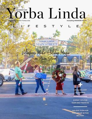 Yorba Linda Lifestyle 2019-12