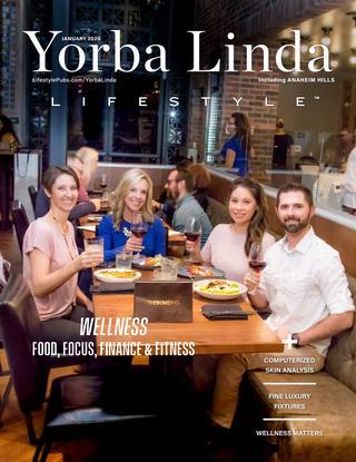 Yorba Linda Lifestyle 2020-01