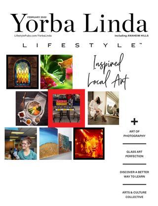 Yorba Linda Lifestyle 2020-02