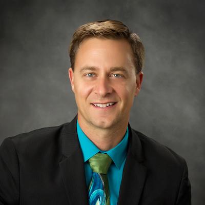 Justin Stoltman